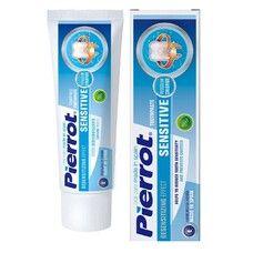 Зубна паст Сенсетів Pierrot 75 мл  - Фото