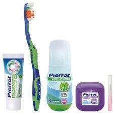 Набір зубний Pierr - Фото