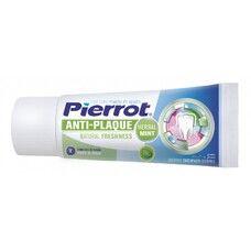 Зубна паста від нальоту Pierrot 30 мл - Фото