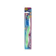 Зубна щітка Масажер 45 ° Pierrot середня  - Фото