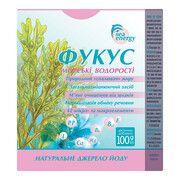Морские водоросли Фукус 100г - Фото