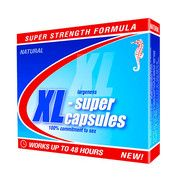 XL-супер капсули №4  - Фото