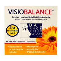 Визио баланс таблетки для глаз N60