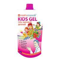 Гель пищевой детский Кидс Гель / Kid's Gel 120мл - Фото