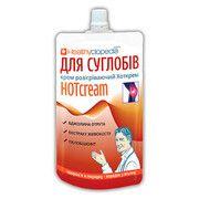 Healthyclopedia Крем для суглобів HOTcream 100 мл - Фото