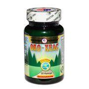 Око-Хелс витамины для улучшения зрения капсулы №30 - Фото
