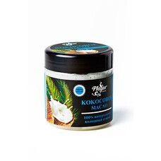 Натуральное кокосовое масло TM Маур / Mayur 140 мл