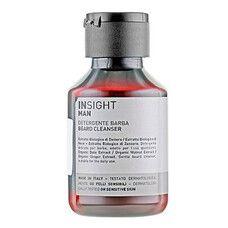 Очищающее средство для бороды Инсайт/Insight 250мл