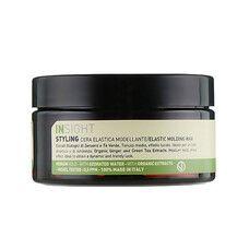 Воск моделирующий для волос Инсайт/Insight 90мл