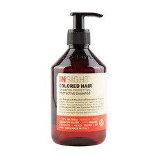 Шампунь для окрашенных волос Инсайт/Insight 400 мл