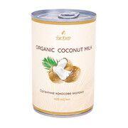 Органическое кокосовое молоко 17% ТМ ЇЖЕКО 400 мл - Фото