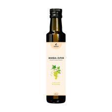 Олія виноградних кісточок ТМ ЇжЕко 250 мл - Фото