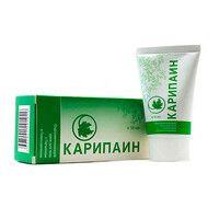 Карипаин крем оздоровительный для тела 50 мл