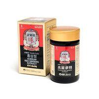 Экстракт красного корейского женьшеня ТМ Корея Женьшень Корпорейшин/Korea Ginseng Corporation 240 г