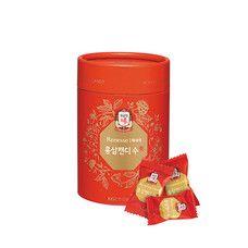 Леденцы с красным корейским женьшенем ТМ Корея Женьшень Корпорейшин/Korea Ginseng Corporation 120 г