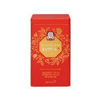 Леденцы с красным корейским женьшенем ТМ Корея Женьшень Корпорейшин/Korea Ginseng Corporation 240 г
