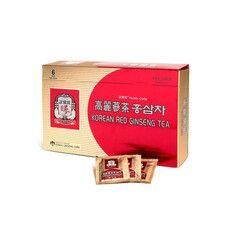 Напиток красного корейского женьшеня ТМ Корея Женьшень Корпорейшин/Korea Ginseng Corporation №100