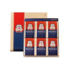 Слайсы красного корейского женьшеня с медом ТМ Корея Женьшень Корпорейшин/Korea Ginseng Corporation 240 г