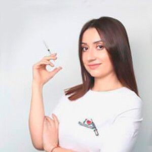 Троцька Марина Сергіївна