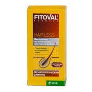 Фитовал формула шампунь против выпадения волос 100мл - Фото