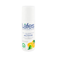 Дезодорант натуральный органический роликовый на основе конопляного масла Актив 73 мл