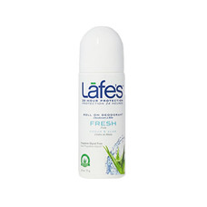 Дезодорант натуральный органический роликовый на основе конопляного масла Свежесть 71 г