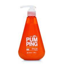 Зубная паста от неприятного запаха Perioe 46 cm Pumping Citrus 285 г