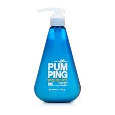 Зубная паста от неприятного запаха Perioe 46 cm Pumping Cool Mint 285 г