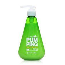 Зубная паста от неприятного запаха Perioe 46 cm Pumping Herb 285 г
