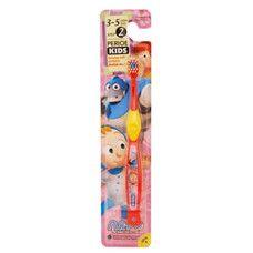 Зубная щетка детская 2-й шаг с 3 до 5 лет ТМ Перио Кидс / Perioe Kids