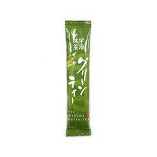 Напиток на основе чая маття Удзи Ujicha Yanoen Грин-Ти 18 г