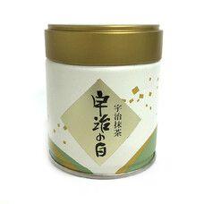 Чай зеленый Маття Удзи-но-сиро Ujicha Yanoen 40 г