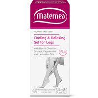 Охлаждающий и успокаивающий гель для ног ТМ Матерна/Maternea 125 мл