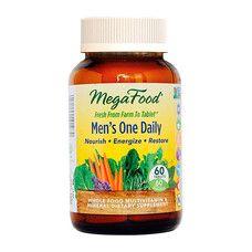 Мультивитамины Одна таблетка в день для мужчин ТМ Мегафуд / Megafood №60