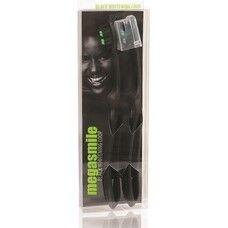 Зубная щетка Мегасмайл LOOP Блек Вайтенинг 2 шт в упаковке