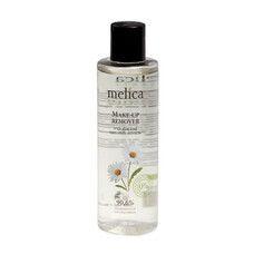 Средство для снятия макияжа ТМ Мелиса Органик / Melica Organic с экстрактом алоэ и ромашки 200 мл