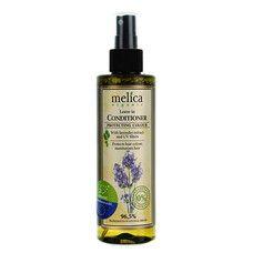 Кондиционер для защиты цвета волос ТМ Мелиса Органик/Melica Organic с экстрактом лаванды и УФ-фильтрами 200мл