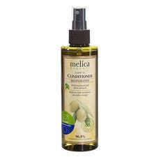 Кондиционер регенерирующий для волос ТМ Мелиса Органик/Melica Organic с экстрактом лопуха и оливы 200мл