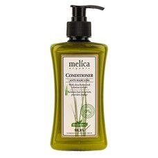 Бальзам-кондиционер ТМ Мелиса Органик/Melica Organic Питательный против выпадения волос с маслом Ши 300мл
