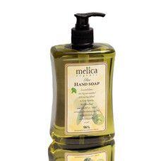 Жидкое мыло ТМ Мелиса Органик/Melica Organic Оливки 500мл