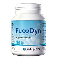 FucoDyn (Фукодин) 90 капсул - Фото