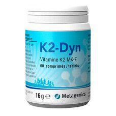 K2-Dyn (К2-Дін) 60 таблеток - Фото