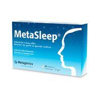 MetaSleep® Metagenics (МетаСліп) 30 таблеток - Фото