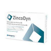 ZincoDyn® (ЦинкоДин) 56 таблетки - Фото