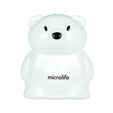 Компрессорний ингалятор ТМ Микролайф / Microlife NEВ 400B