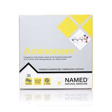 Aminonam® (Аминонам) 30 саше - Фото