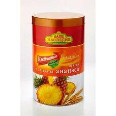 Пектин ананаса (в пластиковій банці) 300 г - Фото