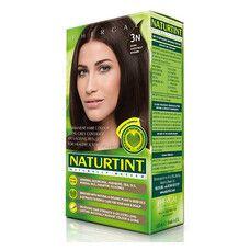 Краска для волос Naturtint Naturally Better 3N темно-каштановый 165 мл