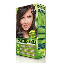 Краска для волос Naturtint Naturally Better 4N натурально-каштановый 165 мл