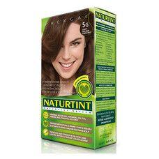 Краска для волос Naturtint Naturally Better 5G светлый золотисто-каштановый 165 мл